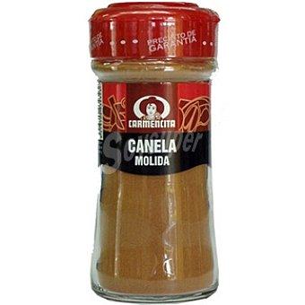 Carmencita Canela molida Envase 160 g