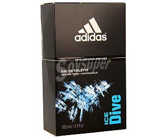 Adidas Colonia ice dive Frasco 100 ml