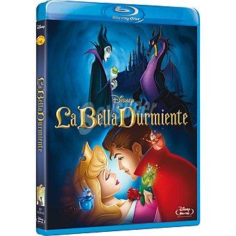 La bella durmiente en Blu-Ray