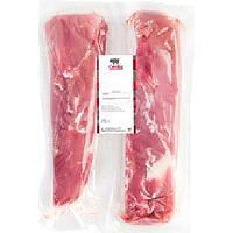 Solomillo cerdo al vacío 950 g