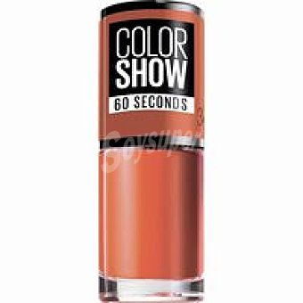 Maybelline New York Laca de uñas Color Show 342 Pack 1 unid
