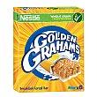 Barritas de cereales con leche Caja 6 uds. 150 g Golden Grahams Nestlé