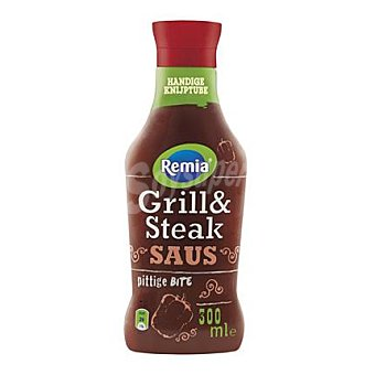 Remia Salsa grill&steak 300 ml