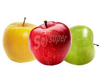 Surtido de manzanas Bandeja bandeja 850 g