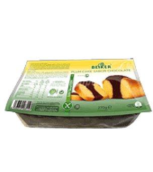 Beiker Plum Cake sabor chocolate 270 g