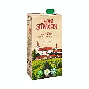 Don Simón Vino tinto Envase 1 lt