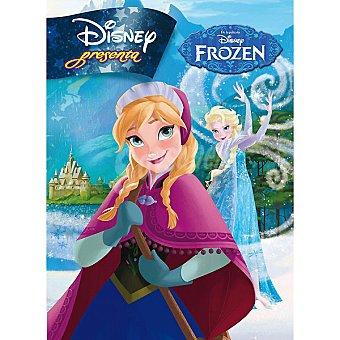 FROZEN Disney presenta: