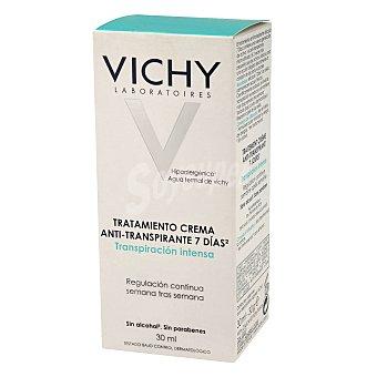 Vichy Crema desodorante antitranspirante 7 días 30 ml