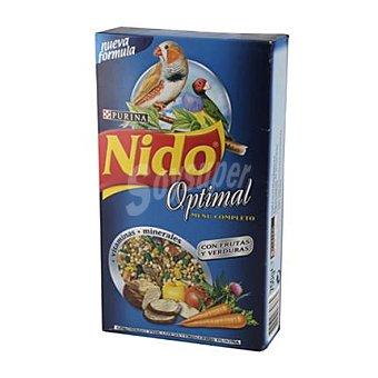 Nido Purina Comida para pájaro exótico 750 gr