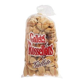 Roselló Galleto rosellons 400 g