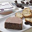 Paté de foie natural 100 g Capdevila