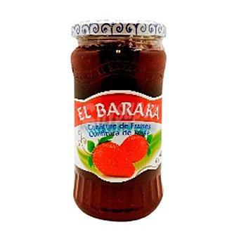 El Baraka Confitura de fresa 240 g