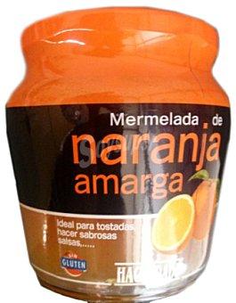 Hacendado Mermelada naranja amarga Tarro 440 g
