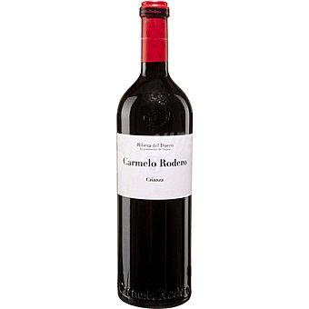 Carmelo Rodero Vino tinto crianza D.O. Ribera del Duero Botella 75 cl