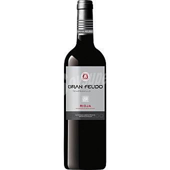 Gran Feudo Vino tinto joven tempranillo D.O. Rioja Botella 75 cl
