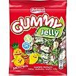 Caramelos de goma Gummy jelly sin gluten 155 g Dulciora