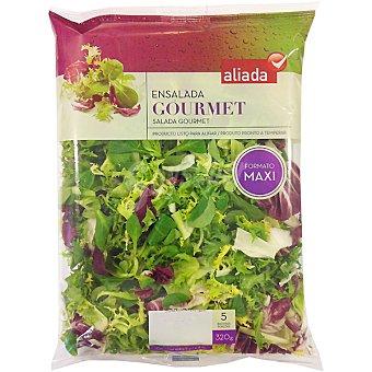 Aliada Ensalada maxi gourmet Bolsa 320 g