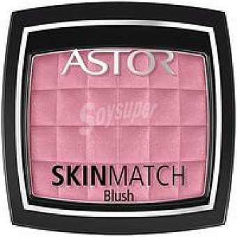 Astor Maquillaje Skinmatch Blush 007 Pack 1 unid