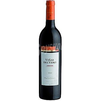 Viñas del Vero Vino tinto Syrah Colección D.O. Somontano Botella 75 cl