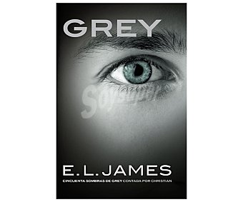 ROMÁNTICA Libro Grey, E.L. L