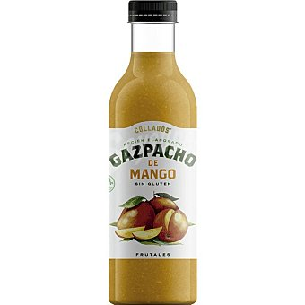 Collados Gazpacho fresco de mango Botella 750 ml