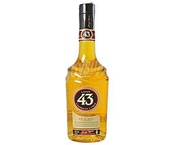 Licor Cuarenta y Tres Licor 43 70 cl