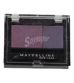 Maybelline New York Sombra ojos eye studio duo 106 pink and mauvais 1 sombra de ojos