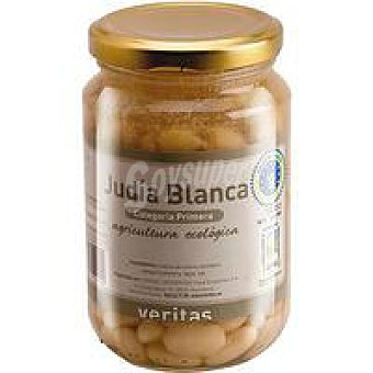 Veritas Alubias cocidas Frasco 220 g