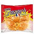 Croissant francés Paquete 90 g Eidetesa