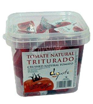agroalimentación Tomate aceite sal tarrina 700 g