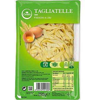 Condis Tagliatelle al huevo 250 g