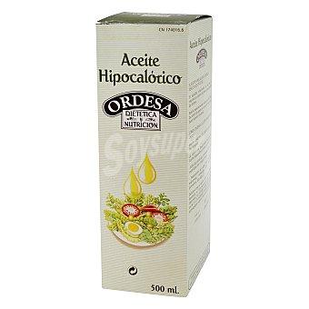 Ordesa Aceite hipocalórico Bote 500 ml