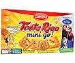 Mini Tosta Rica Go Caja 240 g Cuétara