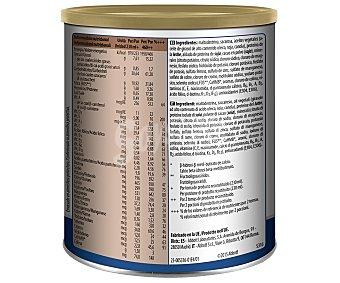 ENSURE Complemento alimenticio Nutrivigor en polvo con sabor a chocolate (complemento alimenticio diseñado para mejorar nuestra calidad y salud muscular mejorando nuestra calidad de vida) 400 gramos
