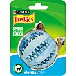Pelota para higiene dental Pack 1 unid Friskies Purina