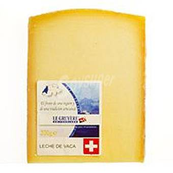 Agriform Queso Gruyere 200 g