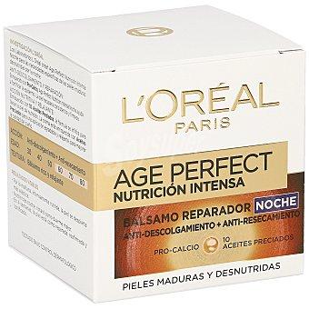Dermo Expertise L'Oréal Paris Crema nutritiva noche Frasco 50 ml