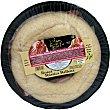LA tahona rosca rústica rellena de jamón serrano, bacon, queso, tomate y aceite de oliva Envase 420 g V.E