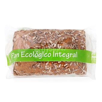 Pan integral de girasol ecológico 500 g