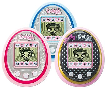 BANDAI Mascota Virtual Tamagotchi Friends 1 Unidad