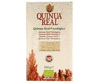 Qbio Quinua real grano - Sin Gluten 500 g