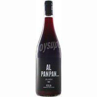 AL PAN PAN Vino Tinto Rioja Botella 75 cl