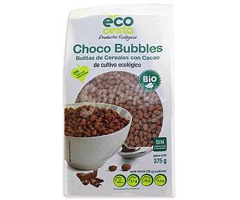 Ecocesta Cereales Choco Pops Ecológico 375 Gramos