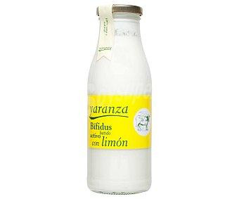 Yaranza Bífidus líquido para beber, con sabor a limón 500 g