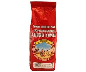 El pastor de la mancha Tortas Cenceñas para gazpacho manchego 180 Gramos