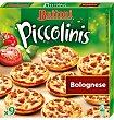 Piccolinis boloñesa 270 G Buitoni Piccolinis