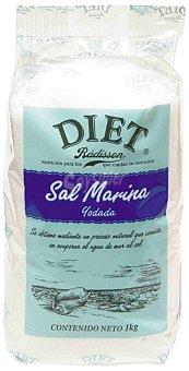 Diet Rádisson sal marina yodada  Bolsa 1 kg