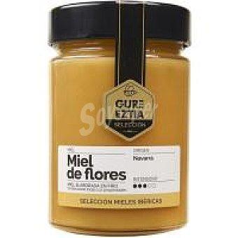 Gure Eztia Miel milflores Navarra selección Frasco 425 g