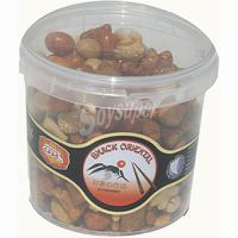 Capo Snack oriental Bolsa 175 g