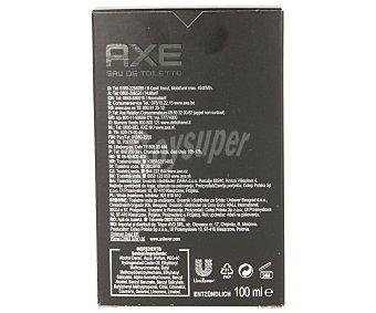Axe Eau de toilette masculina black spray 100 ml